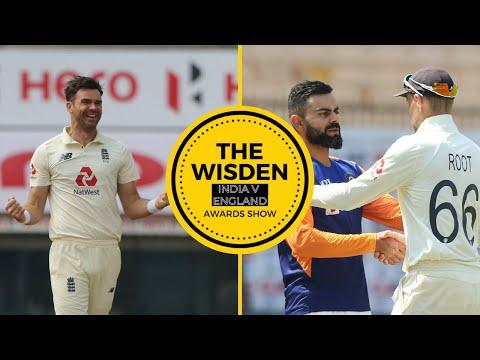 England's Best Test