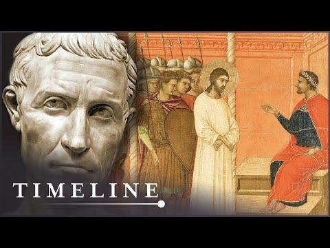Why Did Pontius Pilate Allow The Killing Of Christ? | The Man Who Killed Christ  | Timeline