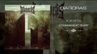 Diagoras - Enigma (Full EP Album Stream) PROG TECH DEATH