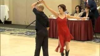 Masters NC2 Elizabeth with Glenn Cravahlo, Just Dance