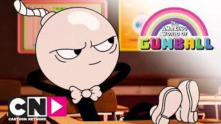 Удивительный мир Гамбола | Хороший плохой Гамбол | Cartoon Network