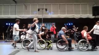 Mosaik - Wir rollen durchs Leben (Live)