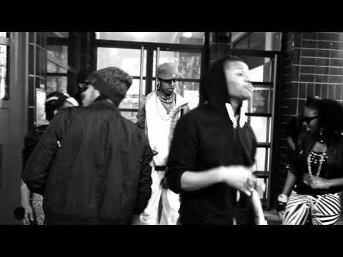 Debrouya & Ndx -Yezir & NWA