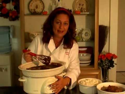Melt And Pour Chocolate W/ Deborah Dolen Making Made Easy DEMO Mabel DIY