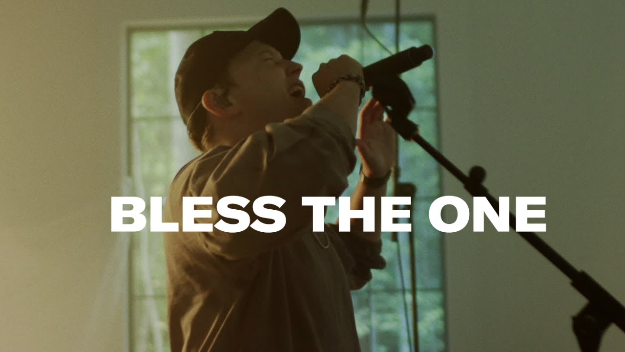 Mack Brock - Bless the One (Live Performance Video)