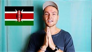 I LOVE KENYA 🇰🇪One day in Nairobi!