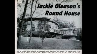 Jackie Gleason on UFOs & Aliens - He Viewed Bodies of Aliens from a UFO crash.