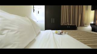 JUNIOR SUITE - Hotel Ramada Iasi City Center