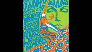Eric Clapton, Jeff Beck & Jimmy Page  The Yardbirds )  Jeff