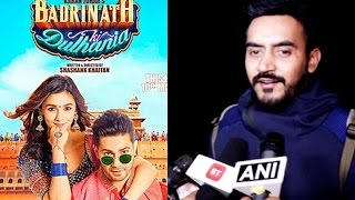 Director Shashank Khaitan SPEAKS UP On Varun Dhawan-Alia Bhatt's Badrinath Ki Dulhania Response