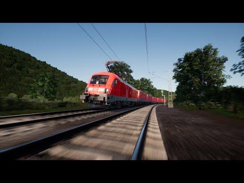 Train Sim World 2020 | mit der DB BR 182 nach Plettenberg | Ruhr-Sieg Nord |