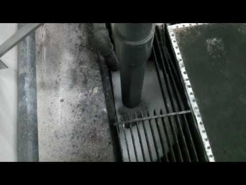 GreenFloat DAF at BEST CARTON, IS, Flexo. Wastewater Treatment 5 m3/hr - Effluent