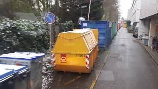 """A9-Beverwijk met IC-ambulance """"het past net"""""""