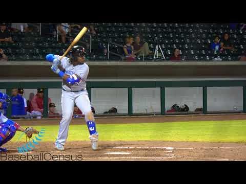 Vladimir Guerrero Jr., 3B, Toronto Blue Jays