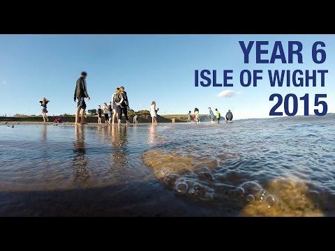 Isle Of Wight 2015