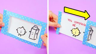 16 LAST MINUTE DIY CARDS