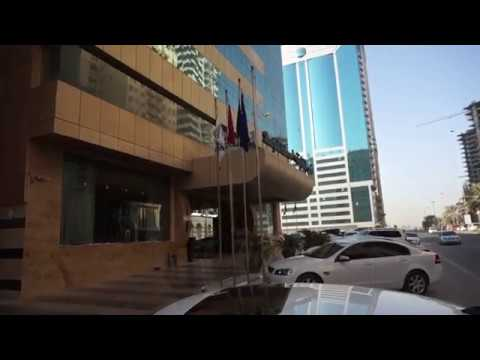 Sharjah Palace Hotel 4* UAE , Шарджа ОАЭ