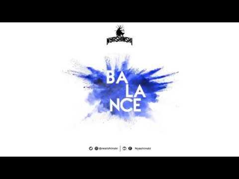 Nyashinski - Balance (Official Audio) [SMS 'Skiza 7500611' to 811]