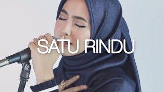 SATU RINDU - Opick ft Amanda (Cover)  | Adzillanie