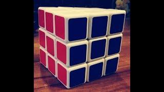Solve Rubik cube in 1 minute