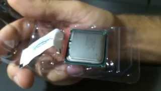 intel xeon x5460 3 16 ггц 12 м 1333 мгц cpu lga775 равен core 2 quad q9650 qx9650 процессор