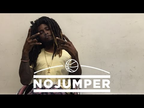 The Ethereal Interview - No Jumper