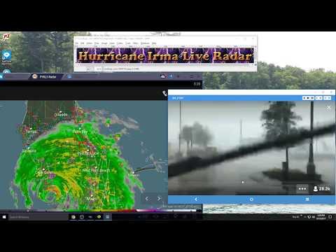 Florida radar naples
