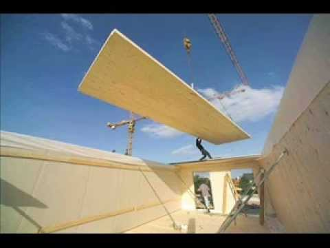 ADVANTAGES OF BUILDING A TIMBER FRAME HOUSE IN ITALY | ECO SELF BUILD
