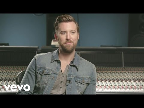 Charles Kelley - Southern Accents (Behind The Song)