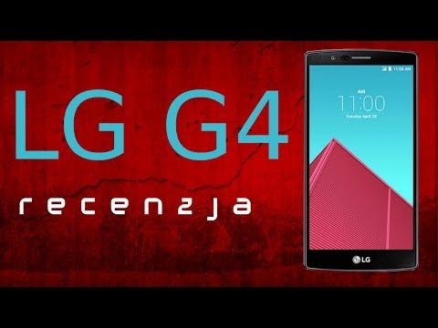 Recenzja LG G4 | TEST PL [Mobileo #120]