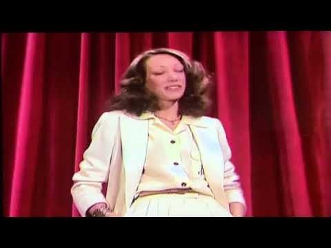 The Muppet : Ending with Marisa Berenson