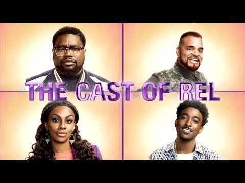 Tuesday on The Real: The Cast of Rel