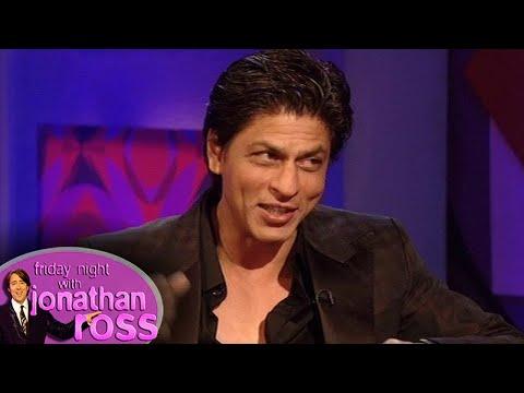 Shahrukh Khan Has A