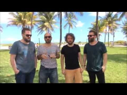 Gripin US TOUR Devam Ediyor! | 2014 Miami