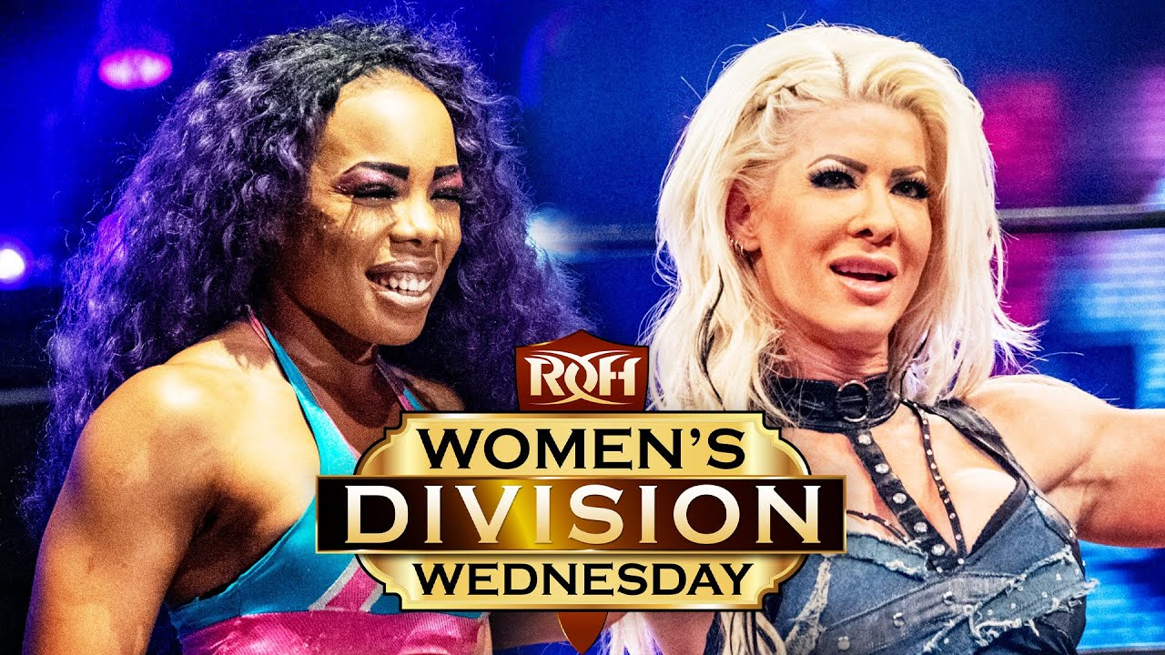 Mazzerati Added To ROH Women's World Title Tournament