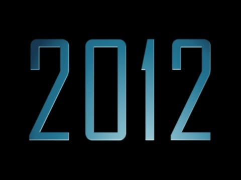 AHS: The 2012 Video Yearbook (Segments that Didn't make the Cut)