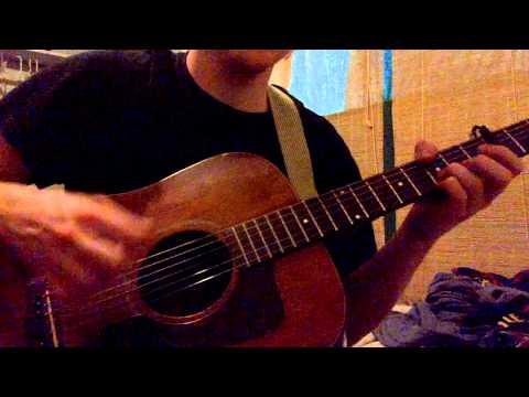 Red Dirt Guitar