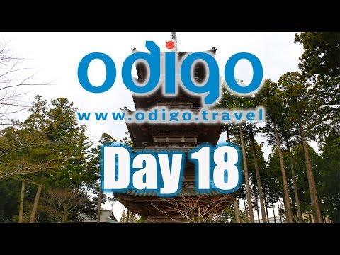 Niigata Vlog: Sado Island (Tug Boats) [Ft. Kim Dao, Abroad in Japan & OkanoTV]