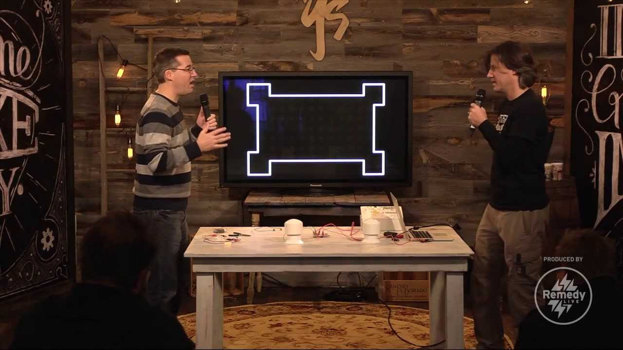 Diy Game Show Buzzer Youtube Circuit Kit Make Your Own Jeopardy