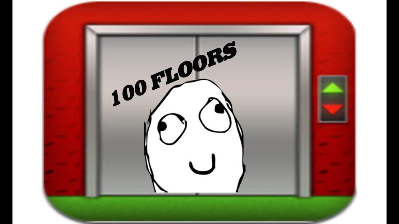 100 Floors Xmas Level 8 100 Floors Annex Level 8