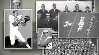 Men's Hall of Honor: Randy Peschel highlights [Sept. 25, 2015]