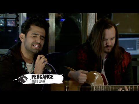 #TuMuch | 24/5/16 | En vivo: Percance (Costa Rica) | Claudia Puyó | Cristian Sancho