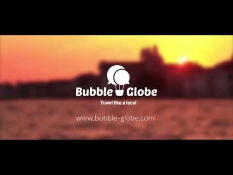 Pub / Bubble Globe - Travel like a local