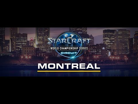 WCS Montreal 1# 💉👉 Special,PiliPili,SouL,Pokebunny,LaLugi
