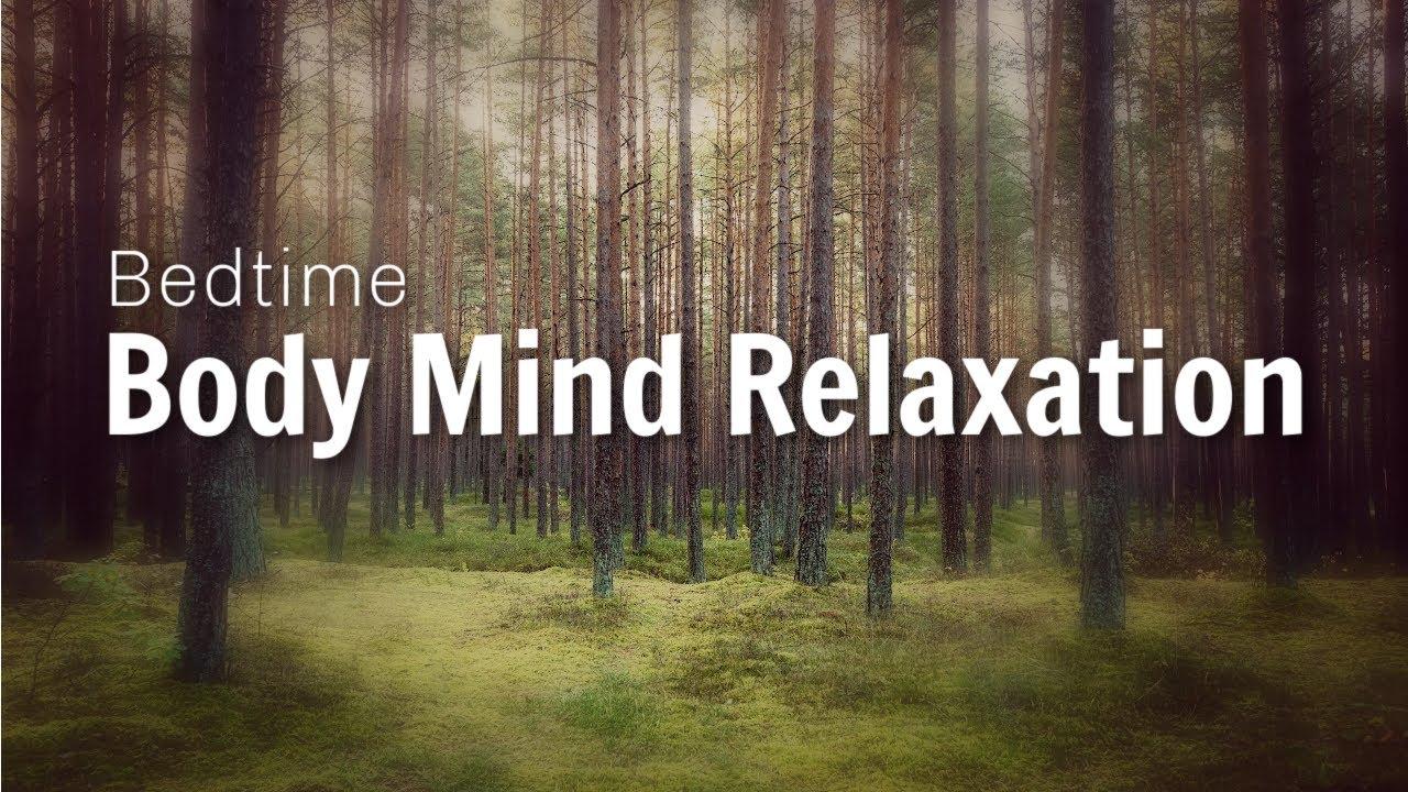FALL ASLEEP FAST A Guided Meditation to Help You Sleep