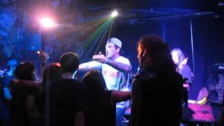 Ridge Top Hounds - Chaos and Destroy (LIVE ESTUDANTINO)