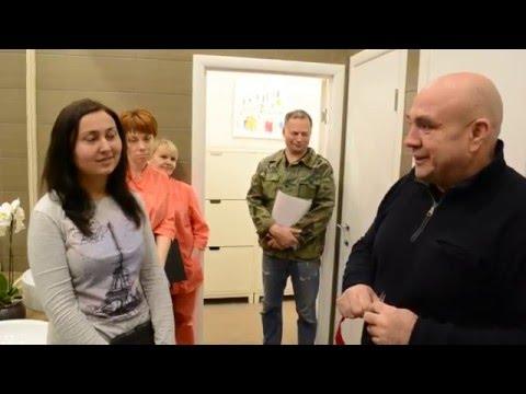 Вернисаж мужского санузла #КазанскоеПодворье/Opening Day Of The Male Toilets # KazanskoePodvorye
