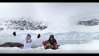 The Drop - ft. Joss Stone - Antarctica