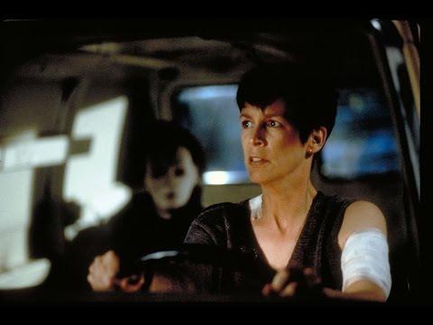 Halloween: H20 (1998) Jamie Lee Curtis - YouTube
