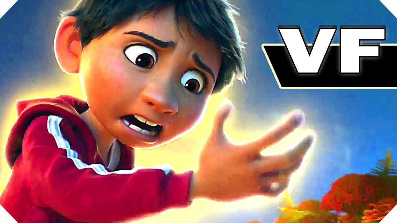 dessin disney noel 2018 COCO Bande Annonce VF (2017) Animation, Disney Pixar   YouTube dessin disney noel 2018